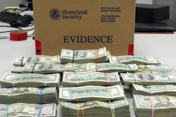 DEA Airport Cash Seizure? We Fight for it Back!